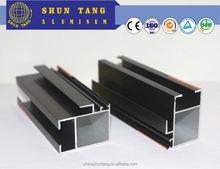 """aluminum co. ltd in China. good quality structural aluminium profile for window """