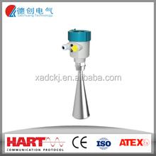 Non Contact Water Level Sensor 4-20mA Tank Used