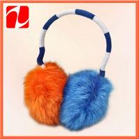 Cute ear muffs for girls
