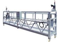 Powered Gondola / Suspended Access Platform (ZLP250 / 500 / 630 / 800 / 1000)