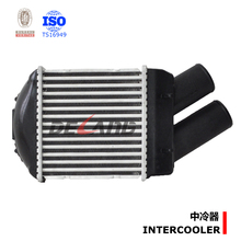 aftermarket intercooler factory for auto's turbo for DACIA LOGAN DL-E011