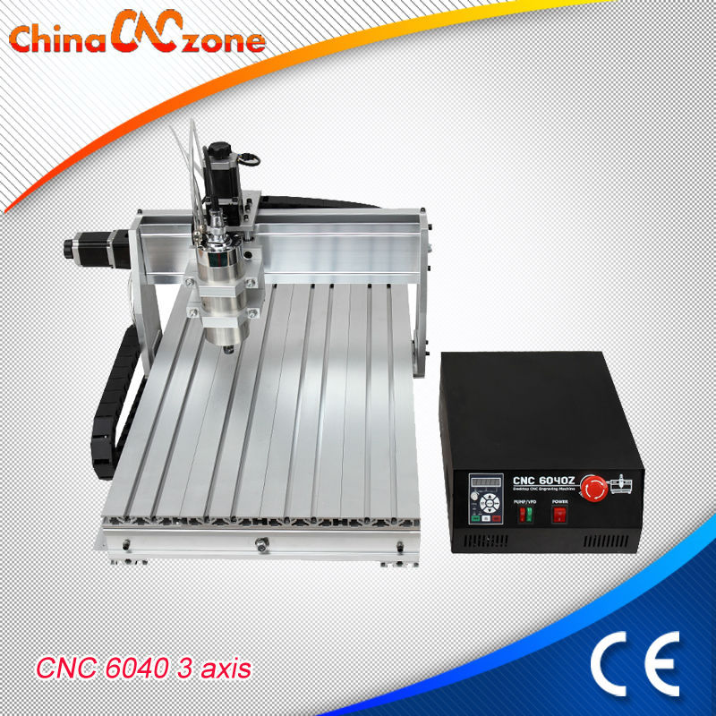 W water cooling spindle mini cnc axis name