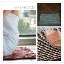 shaggy kitchen rug washable