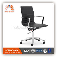 wooden dining chair hot sell pu black office sofa office chair specification