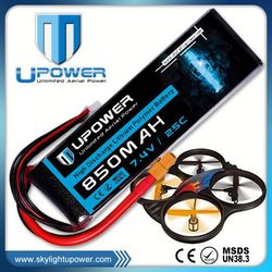 upower uav airplane high precision battery testing equipment with high discharge rate
