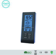 YD8211E Blue Backlight Smart Clock With Comfort Icons