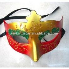 Christmas venice halloweenn party mask festival mask