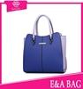 Alibaba China new design fashion women pu leather bag wholesale