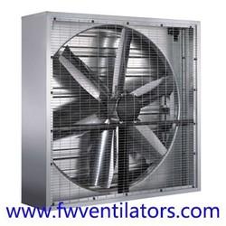 Push pull type exhaust fan / outdoor wall mount small-size exhaust fan