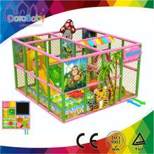 HSZ-KIndia6 Forest Mushroom Shape Daycare Playground Equipment Indoor Playground Equipment