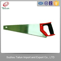 multi function metal back saw with wooden handle