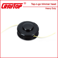 Trimmer Head Ceramic Grass Head