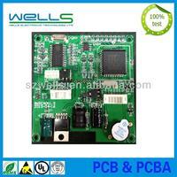 Inverter welding circuit board,high precision pcb,hf ssb transceiver pcb board