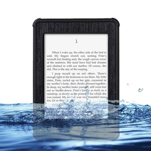 Hot sale Waterproof Case For Amazon Kindle Paperwhite 6 inc