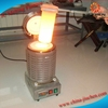 JC Laboratory Metal Jewelry Crucible Melting Furnace