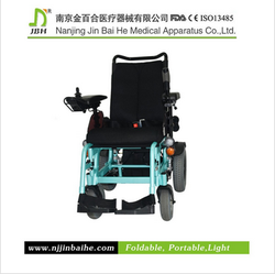 electric wheelchairs wheelchair like motorcycles cheap with carton image