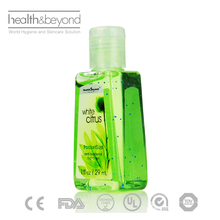1oz/29ml hand sanitizer gel with or without holder