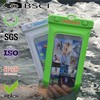 new design wholesale fashional waterproof pouch for iphone4