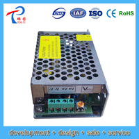 P10-15-A Series various voltage 5v 12v 24v 48v smps enclosure from professional factory