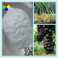 plant hormone for grape rooting cuttings to sprout roots 3-Indolebutyric Acid IBA