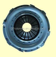 good quality OEM Huayuan Tractor clutch facings 275*180*3.6