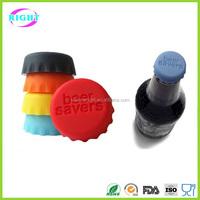 silicone wine bottle cap