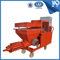 China Suppliers Low Maintenance Costs Stucco And Plaster Sprayer Machine