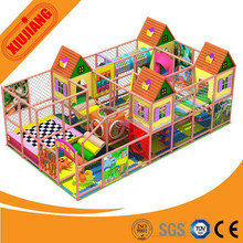 Best Selling Products Indoor Playland Equipment, Indoor Playroom Equipment, Children Indoor Game Equipment