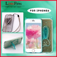China supplier wholesale mobile phone case for iphone 6S 3d cell phone case for mobile phone accessory 3d case for iphone 6