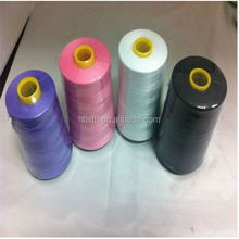 20/2 100% polyester sewing thread for bag