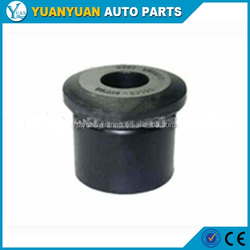 auto spring shackle rubber bush 55045-01W00 japanese cars