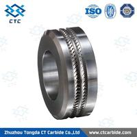 tungsten carbide rod blanks rcgx solid cbn inserts for tungsten carbide rolls with competitive price