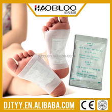 Health Broadcast Detox Foot Patch