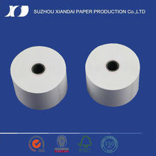 2015 hot sale thermal paper pos rolls for POS machine