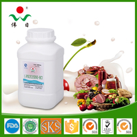 wide range natural food preservative polylysine for sausage
