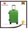 BACKPACK FASHION Zipper luggage, ABS TROLLEY LUGGAGE SCHOOL BAG