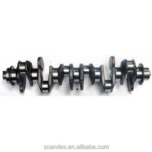Auto Part crankshaft for Benz OM360 3600300101 / 3600301201, Length 1035.2mm