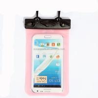 2014 waterproof bag For iPhone 4/4s 5/5s,Custom Waterproof Bag for Phone Plastic Swimming Bag