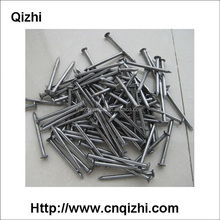 Linyi Nails wholesale wire nail metal nails common round iron wire nail small box packing building nails finished nails