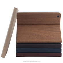Trade assurance leather smart cover for ipad mini