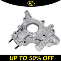 The most Famous Brand Of YuTai sales on Oil Pump for Honda ACCORD ODYSSEY Fit City Crosstour in China