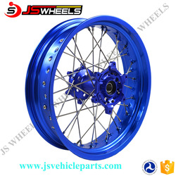 200cc DIRT Bike motorcycle Spoked wheels for YZF250/450