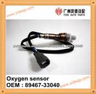 Delphi e oxigênio de sensor de oxigênio 9 do Denso uso para toyota e honda e nissan