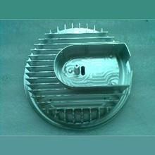Shenzhen cnc prototype aluminum services/anodizing cnc part