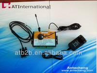 RTU wireless remote control switch , temperature controller,fire alarm gsm remote control module