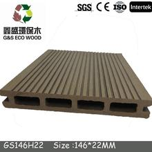 2015 wpc decking boards for outdoor/wpc decking tiles/wpc decking new zealand