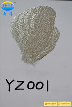Yunzhu Silver-Gilt Effect pearlescent pigment paint