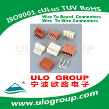 Designer Hotsell 2.5mm 7 Pins Wire To Board Connector Manufacturer & Supplier - ULO Group