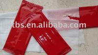 dust-free paper wet tissue/wet wipes