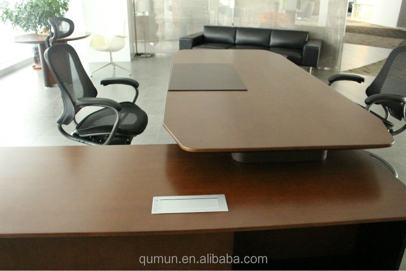 China manufacturer best selling modern wood executive desks, View ...